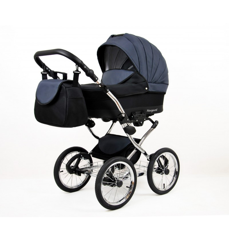 Margaret Kinderwagen 3 in 1