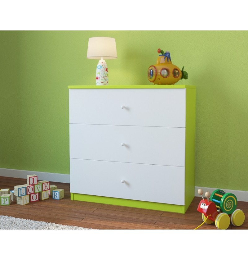 Commode Collectie Babydream...
