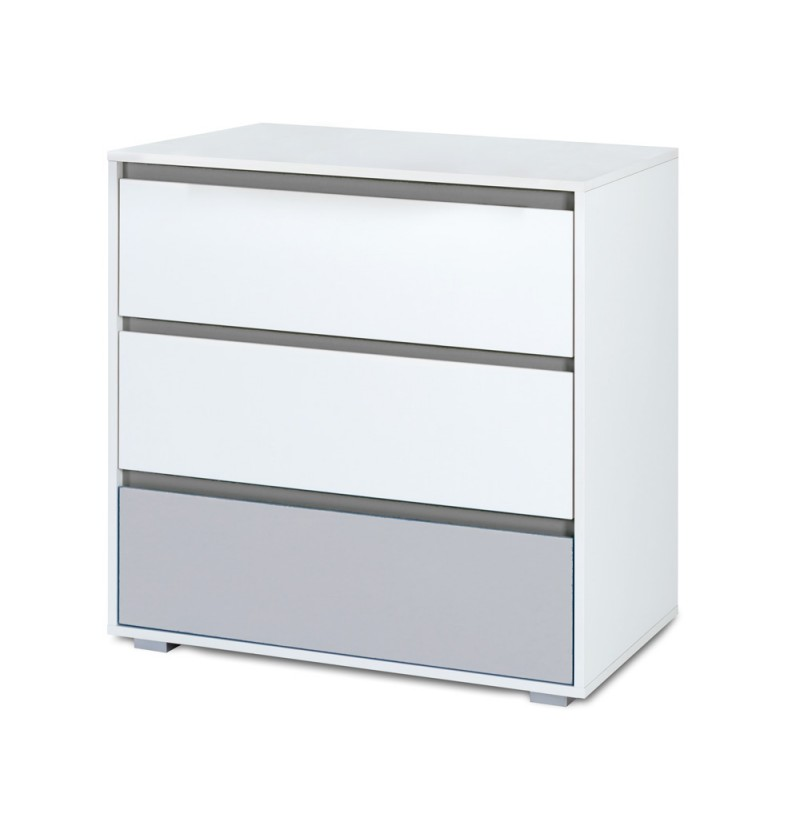 Commode Saar Grey