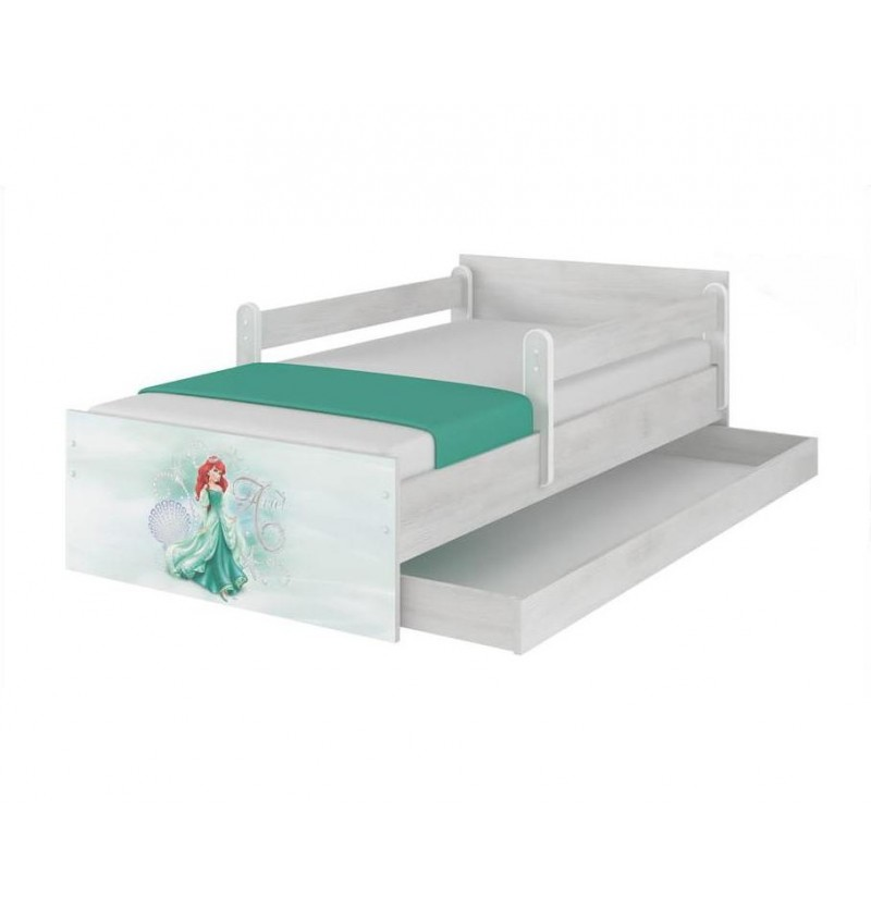 Kinderbed Max Ariel Disney