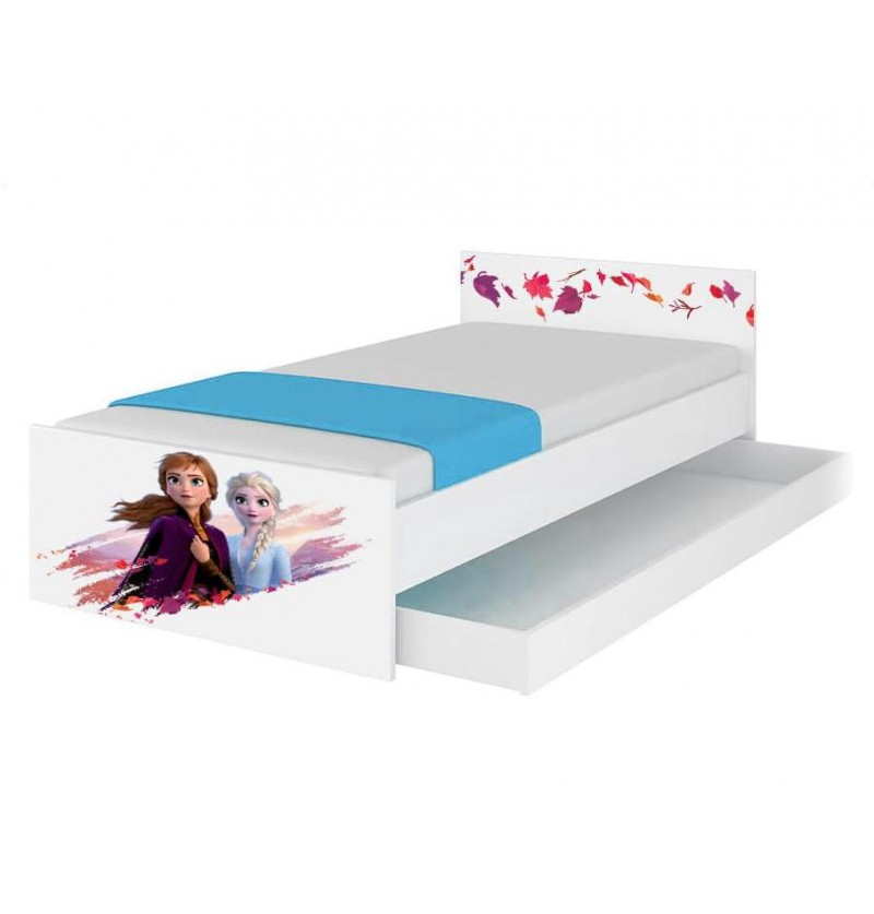 Kinderbed Max Frozen2 Disney