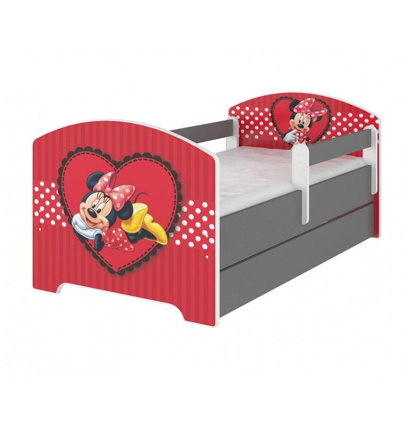 Kinderbed Oscar Minnie...