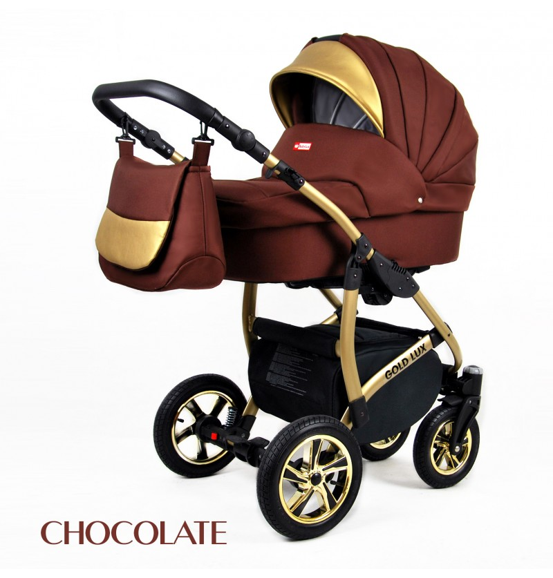 Gold Lux 3 in 1 Chocolate