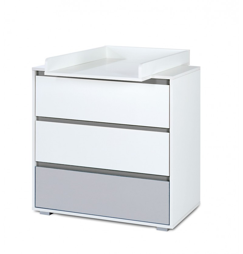 Commode Collectie Dalia Grey