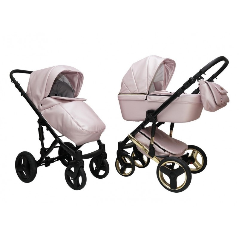 Kinderwagen Hugo 3 in 1...